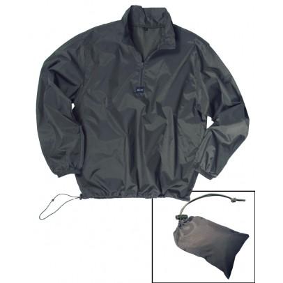 Ветроустойчива блуза