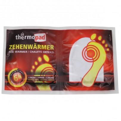 Отоплител (уормър) за крака Thermopad