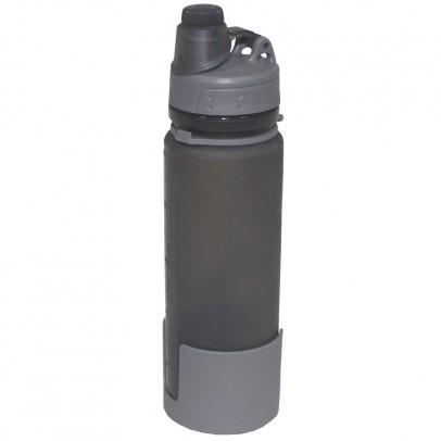 Сгъваемо шише за вода - 0,5 л.