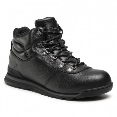 Туристически обувки HI-TEC Genar Mid 204142-01