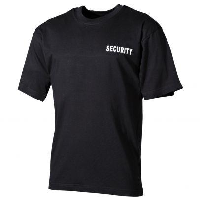 Тениска SECURITY 200230-03