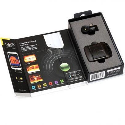 Термална камера Seek за Android COMPACT 000608-06