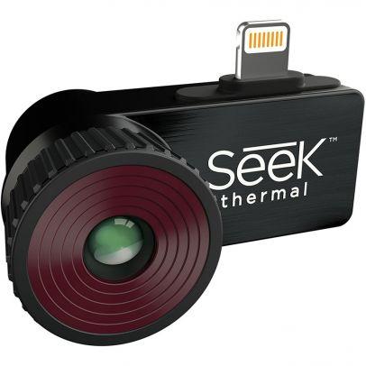 Термална камера SEEK Thermal CompactPro за Iphone 000606-02