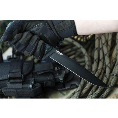 Тактически нож Kizlyar Intruder D2 BT 201453-01