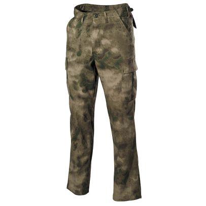 Полеви панталон BDU FT HDT camo 200714-01