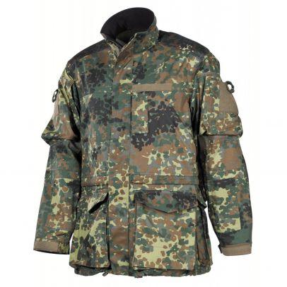 Бойно яке парка на германската армия Einsatz 204856-01