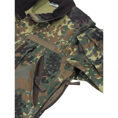 Късо бойно яке на германската армия Einsatz 204857-01