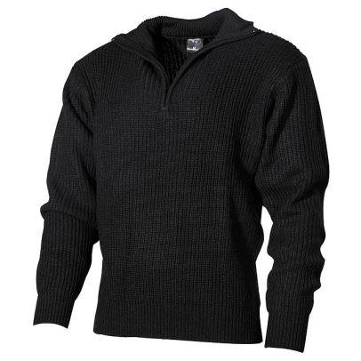 Исландски пуловер Тroyer 200709-01