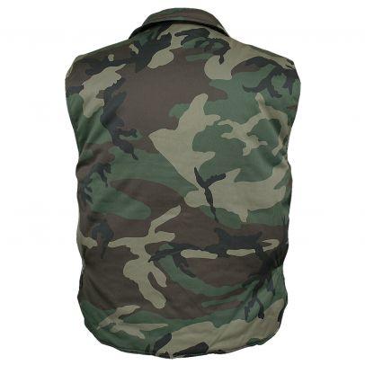 Зимен елек за лов Ranger с подплата 200731-071