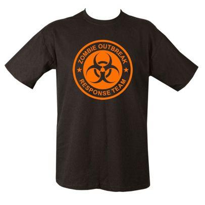 Тениска Zombie Outbreak 201869-01