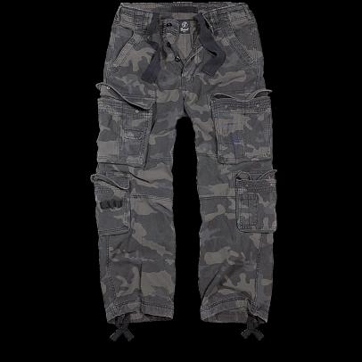 Панталони Pure Vintage 202216-01