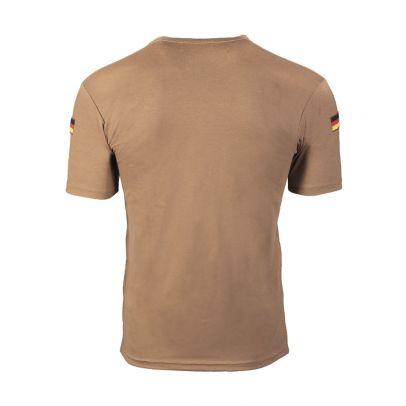 Бързосъхнеща тениска на германската армия 204357-01