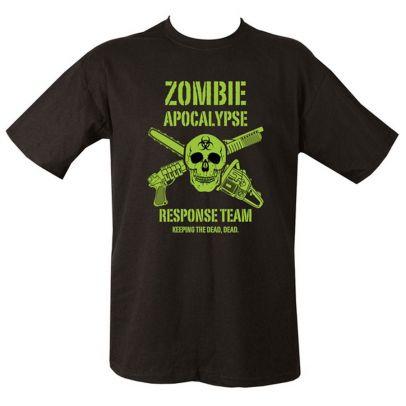 Тениска Zombie Apocalypse 201868-01