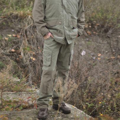 Ловен панталон Hunting 202693-01