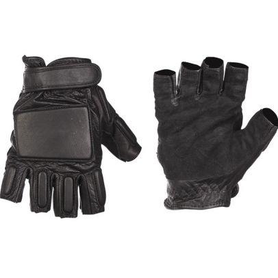 Ръкавици Security без пръсти 200750-04