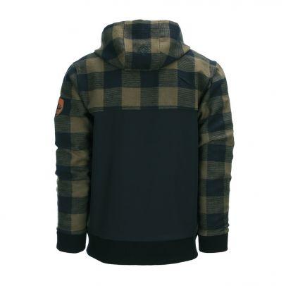 Яке с качулка Fostex Outdoor Lumbershell 204836-01