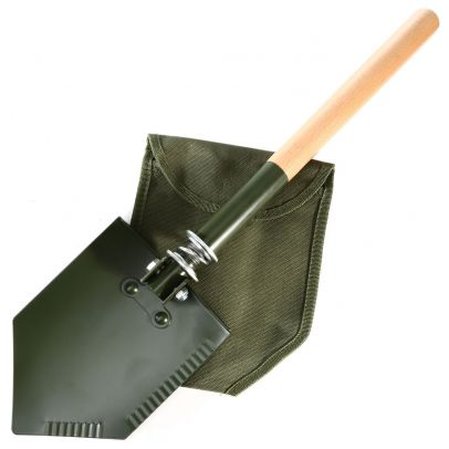 Сгъваема лопата Deluxe 200049-01