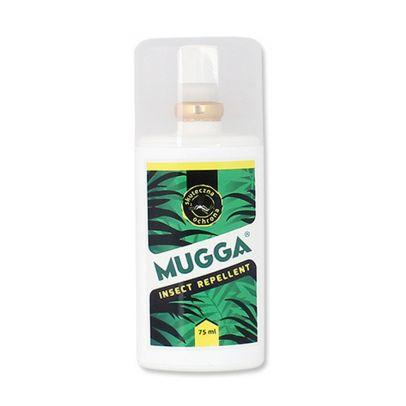Репелент против насекоми Mugga 75 ml DEET 9,5% 201991-01