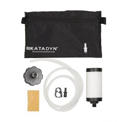 Филтър за вода Katadyn Base Camp Pro Tactical 202383-01
