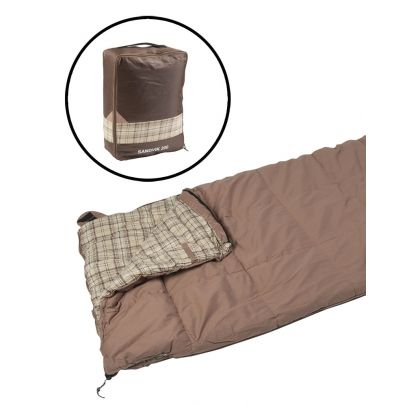 Трисезонен спален чувал EXPLORER SANDVIK 200 203390-01