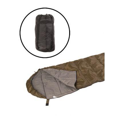 Летен спален чувал с качулка Sedco Scout 10°C 203325-02