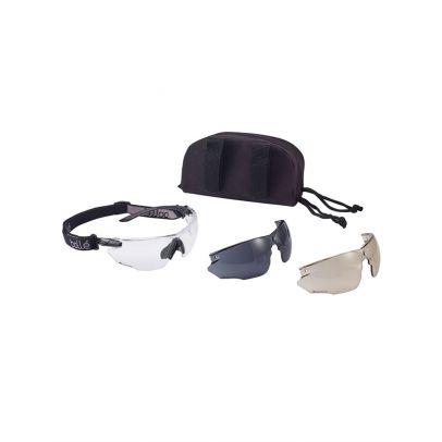 Армейски балистични очила BOLLE COMBAT 203765-01