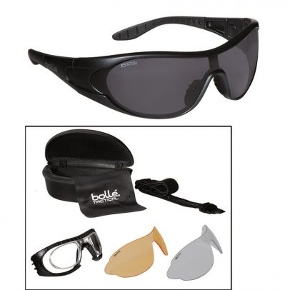 Тактически очила Bolle Raider 202388-01