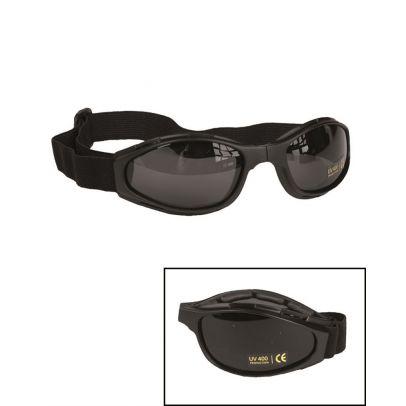 Сгъваеми спортни очила Miltec UV400 204610-01