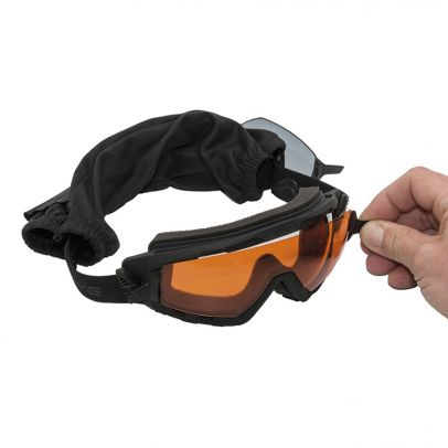 Тактически очила SWISS EYE G-TAC 202385-01