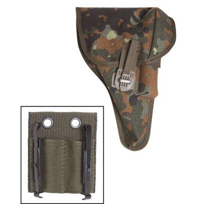 Кобур на германската армия P1(P38) Cordura 204664-01