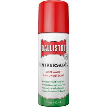 Универсален спрей смазка Ballistol 100 ml 201518-01