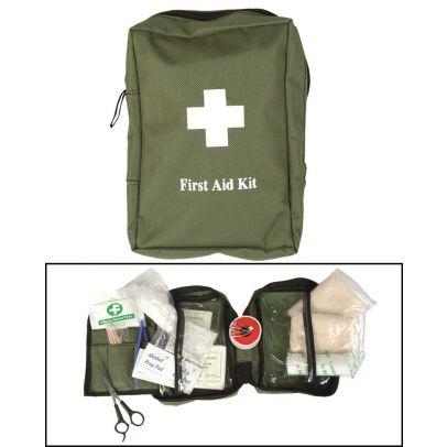 Аптечка за първа помощ Miltec Large 204459-01