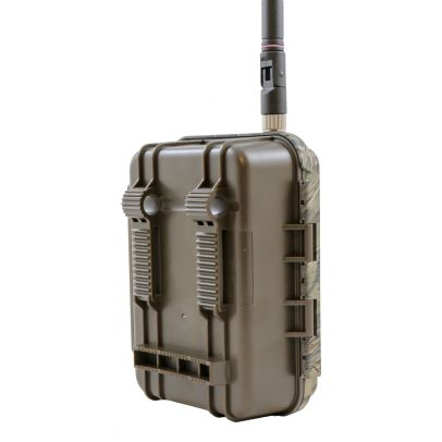 Високоскоростна 3G камера за лов и охрана с облак UOVision UM595-3G 000519-01