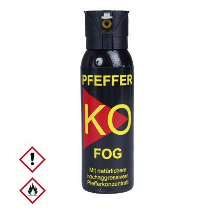 Газов Лютив спрей за самозащита K.O. 100 мл 202921-01