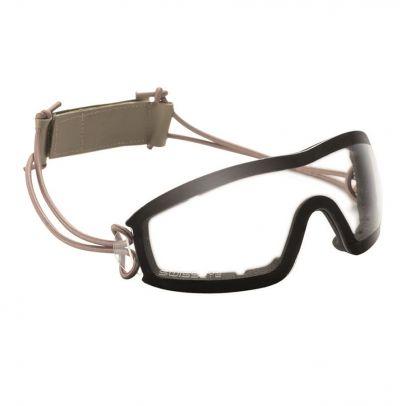 Тактически очила SWISS EYE Infantry бели 202622-01