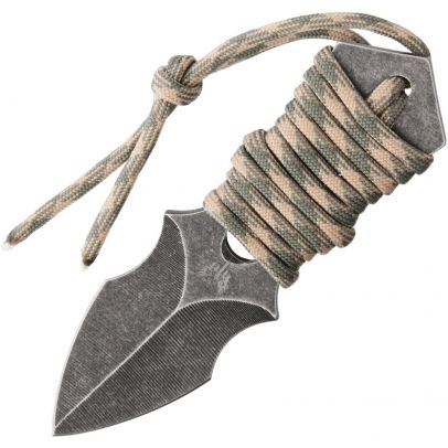 Нож за врат Combat Ready 203893-01