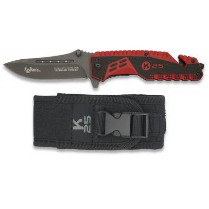 Пожарникарски сгъваем нож K25 19442 201065-01