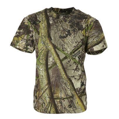 Детска ловна тениска 202046-01