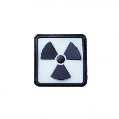 Гумена нашивка H3 Radioactive 202772-01