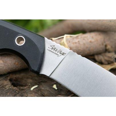 Тактически нож Kizlyar Savage Sleipner SW 204123-01