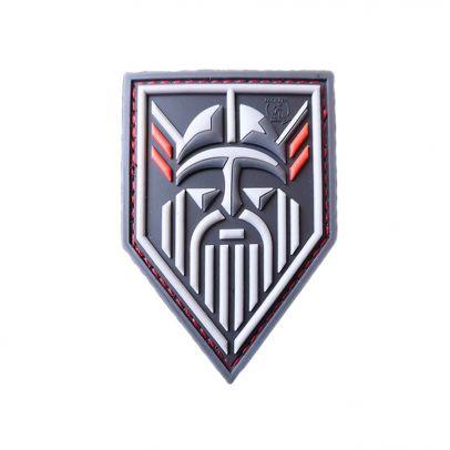 Гумена нашивка Odin 202767-01