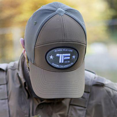 Шапка с козирка Task Force 2215 204486-01