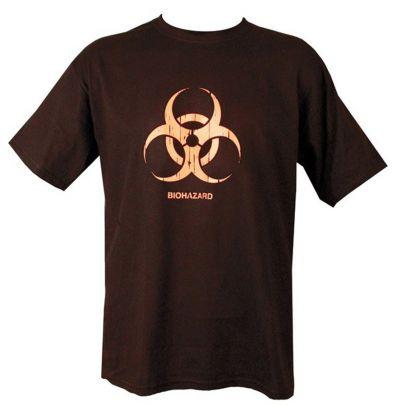 Тениска Biohazard 201861-01