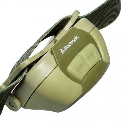 Челник Mactronic NIPPO 1,8 201013-01