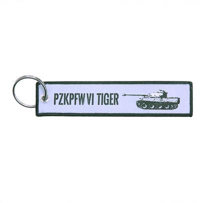 Ключодържател PzKpfw VI Tiger Tank 204640-01