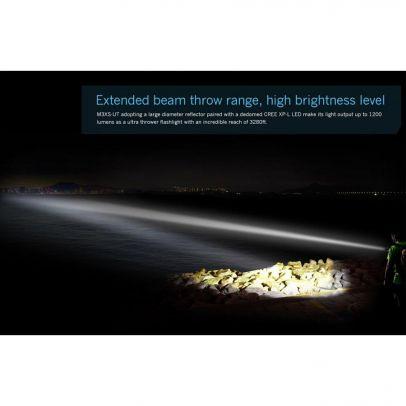 Фенер Olight M3XS-UT Javelot 1200lm 202714-01
