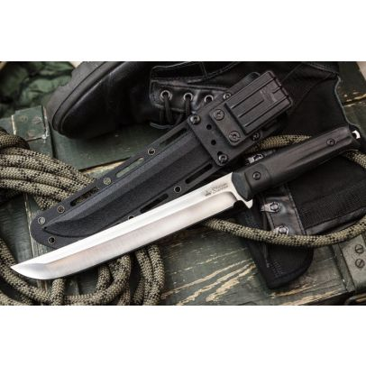 Боен нож Kizlyar Sensei D2-S 201044-01