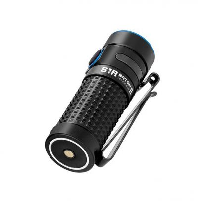 Фенер Olight S1R Baton II 202716-01