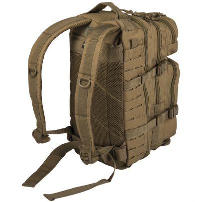 Щурмова раница Assault II LASER CUT 202195-00