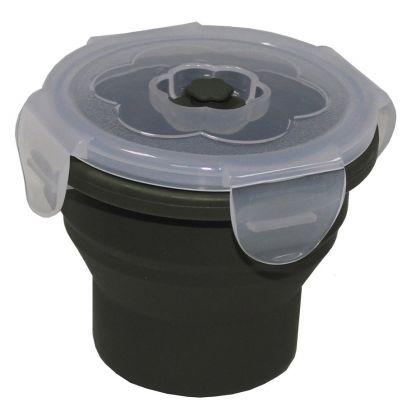 Сгъваема кутия за храна 540 ml 201760-01